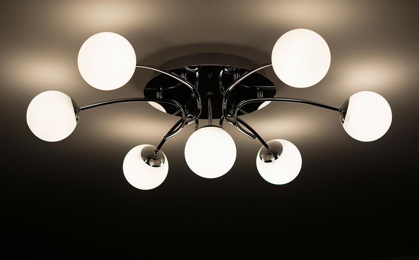 Steelsystembuilding luci e sistemi di illuminazione
